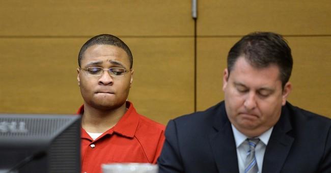 Man who killed 5 in Denver bar sentenced to life in prison