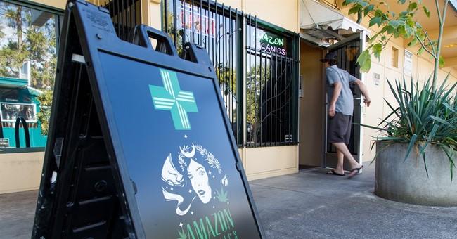 News Guide: Oregon begins retail marijuana sales