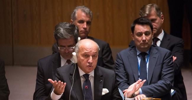 The Latest: Central African Republic asks for more help