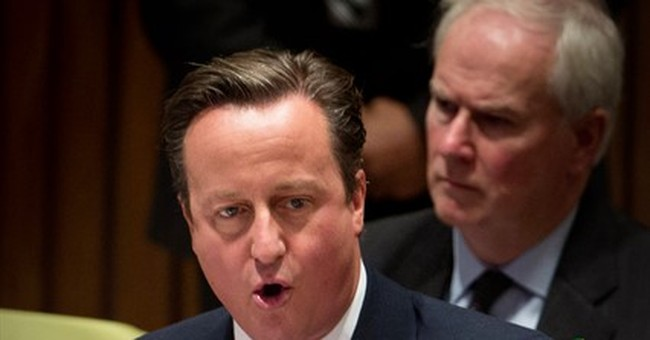 Cameron provides Caribbean aid, rejects slavery reparations