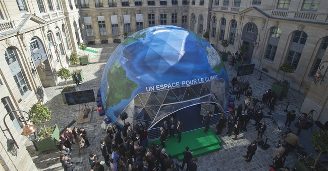 France to be 'extra vigilant' on climate negotiations