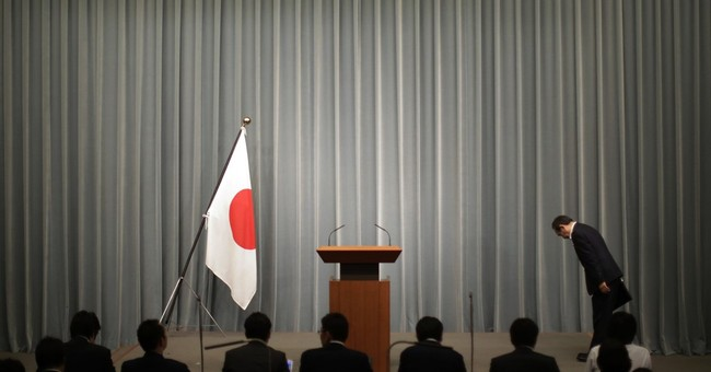 Japan confirms that China has detained 2 Japanese citizens