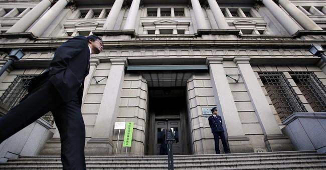 Bank of Japan tankan survey: Corporate sentiment worsening