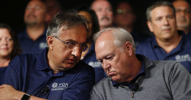 UAW workers appear to have rejected Fiat Chrysler contract