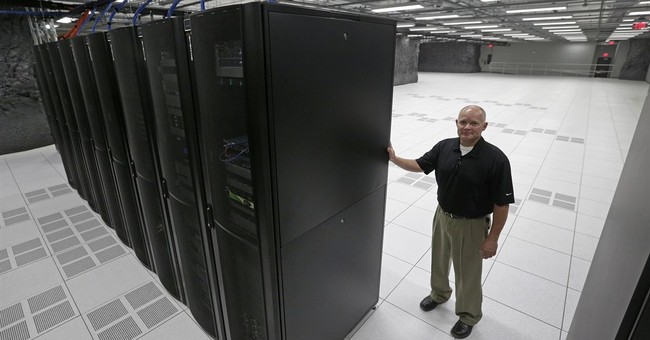 States competing for data centers extend $1.5B in tax breaks