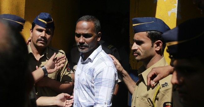 Court gives death to 5 for 2006 Mumbai train bombings