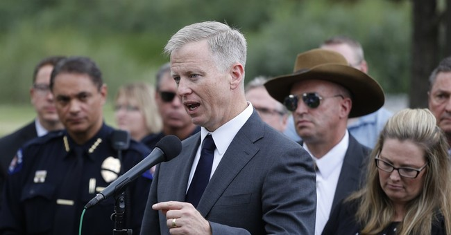 In Colorado, anticipated GOP Senate candidate bows out