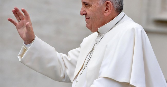 Pope: Cuba-US flight symbolic of bridge being built