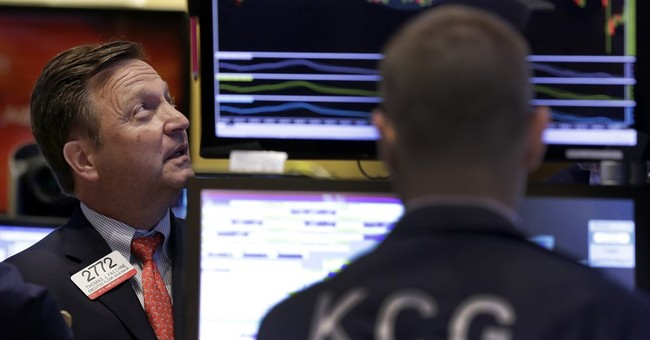 Root of investor anxiety: Uncertainty about China and Fed