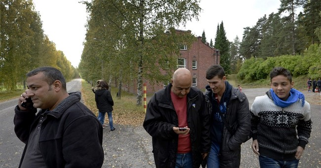 Finland suddenly a top choice for Iraqi asylum-seekers