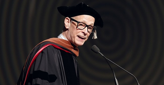 John Waters' commencement speech will become a book