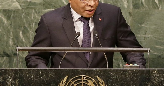 East Timor primed for legal tussle with Australia