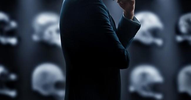 Will Smith's 'Concussion' to premiere at AFI Fest