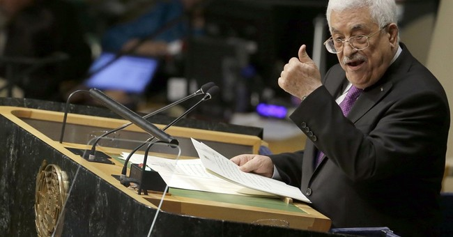 Q&A: Abbas warning to Israel blunted by lack of specifics
