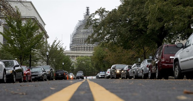 No shutdown: Congress approves bill to keep government open