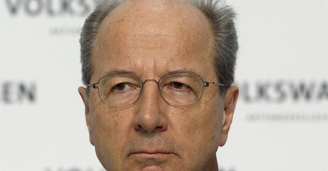 VW confirms Poetsch to become chairman amid scandal