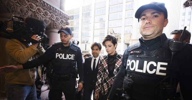 Ex-CBC host pleads not guilty to sexual assault in Canada