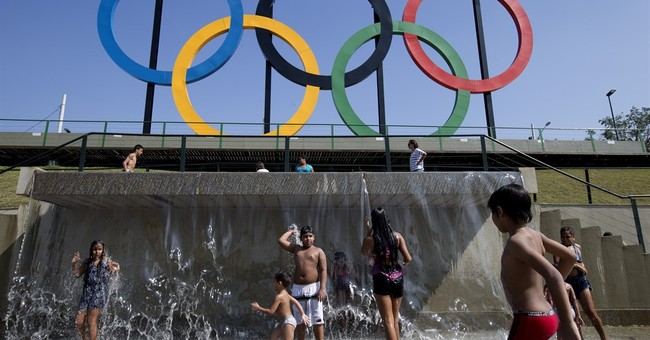 Brazil currency tumbles, but Olympic ticket prices stay put