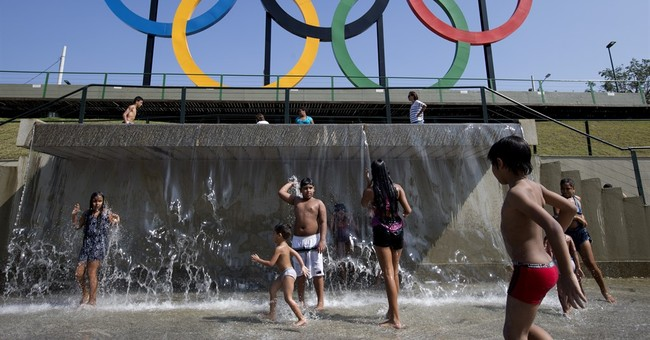 Rio Olympics cutting costs with Brazil deep in recession