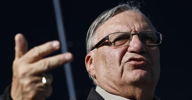 Arizona sheriff insists he wasn't investigating judge