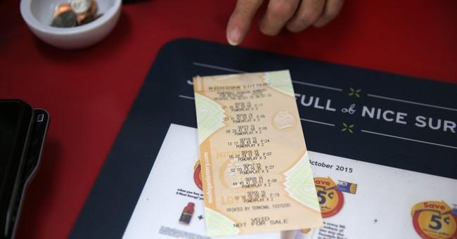 Winning $310.5M Powerball ticket sold in Michigan