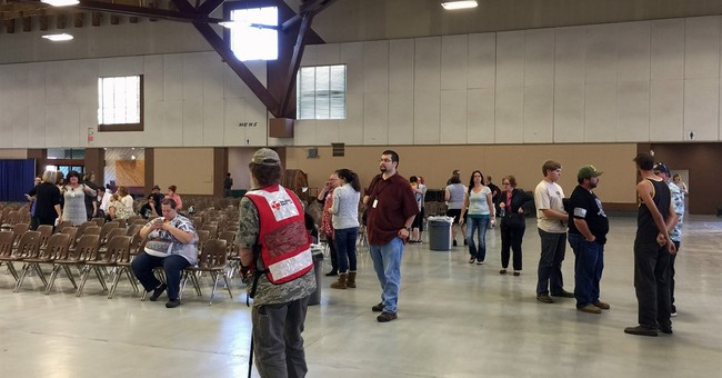 Gunman opens fire at Oregon college; at least 9 killed