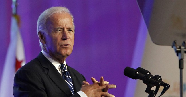 Biden's indecision fuels doubts he could still run in 2016