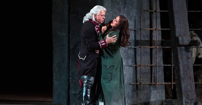 Met opera launches 10th HD season