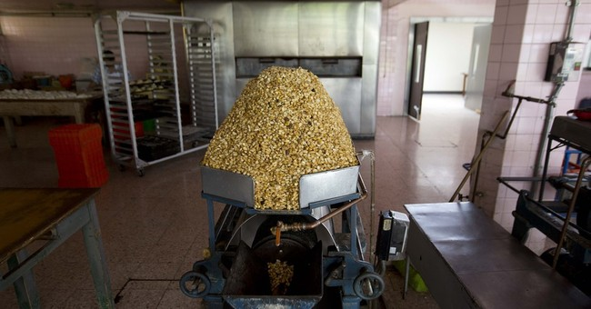 Mexico's 'cooking nun' takes TV shot to pay order's debts