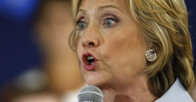 FBI director confirming inquiry into Clinton email setup