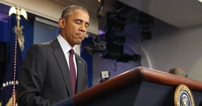 Obama decries 'routine' response of country to shootings
