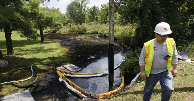 Feds want tougher rules for pipelines after series of spills