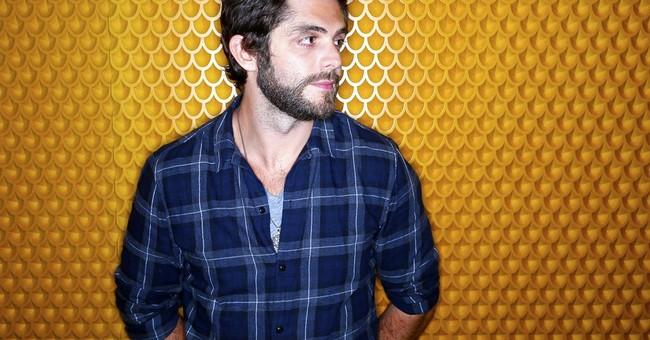 Thomas Rhett brings retro soul to country radio