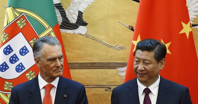 China sends Europe coveted new exports: Jobs, investment