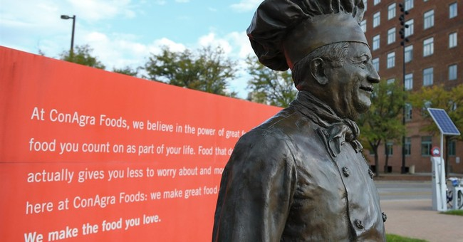 ConAgra cuts 1,500 jobs; moving HQ from Omaha to Chicago