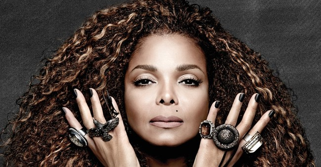 Janet Jackson moves Las Vegas stop to May to rest her voice