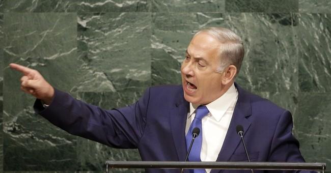 UN spotlight on Mideast crises; Netanyahu blasts Iran deal