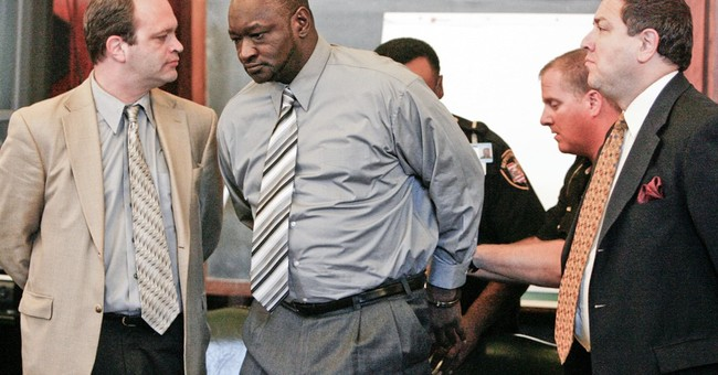 Ohio court rejects killer's death sentence over evidence