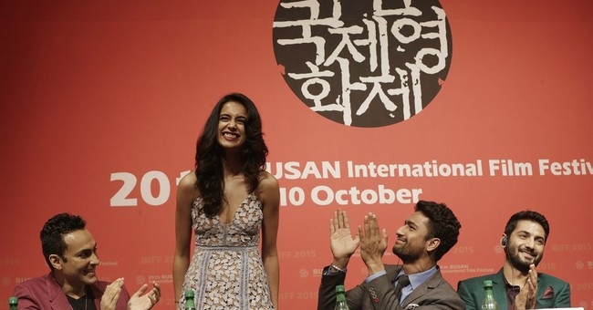 Asia's largest film festival opens in South Korea