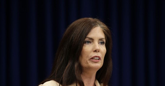 Pennsylvania attorney general charged with 2nd perjury count