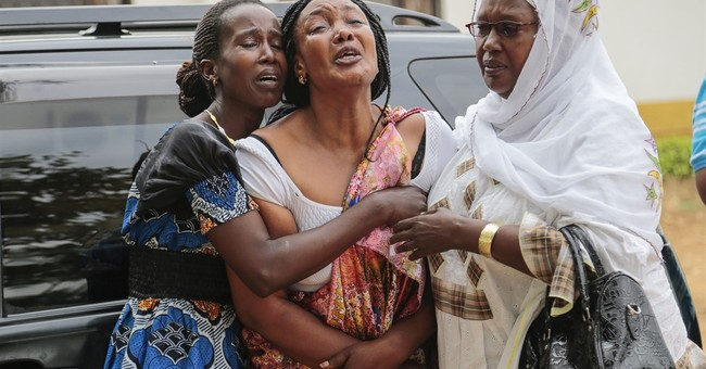 Amid unexplained killings, Burundi descending into anarchy