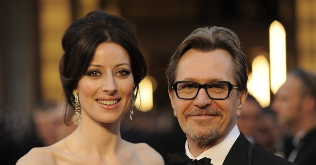 Judge finalizes actor Gary Oldman's divorce from 4th wife