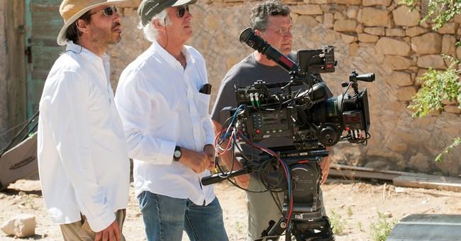 Q&A: Villeneuve and Deakins talk light and dark in 'Sicario'