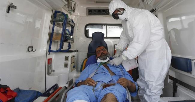 Indonesia, Pakistan report more killed in Saudi hajj tragedy