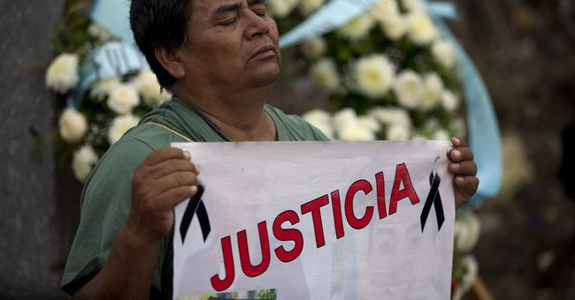 Commission:  Mexico needs special prosecutor for missing 43