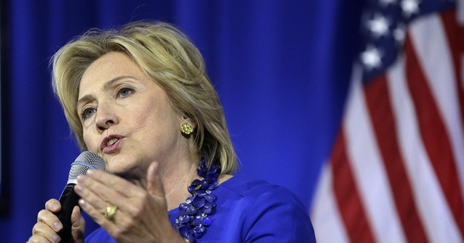 Clinton backs potential no-fly zone in Syria