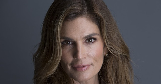 Cindy Crawford talks selfies, models today and daughter Kaia