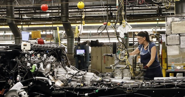 Orders to US factories down 1.7 percent in August