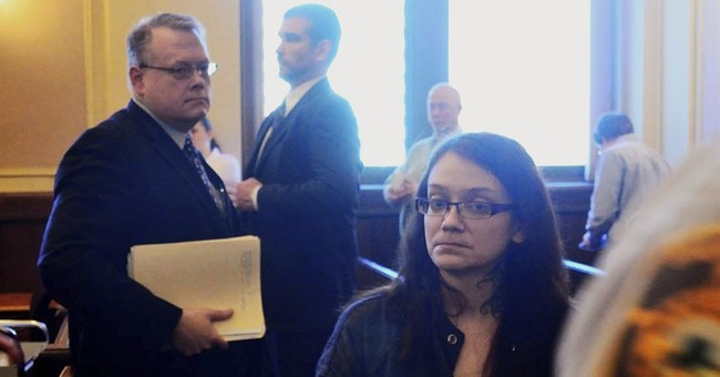 Mom charged in son's starvation death gets 25 years