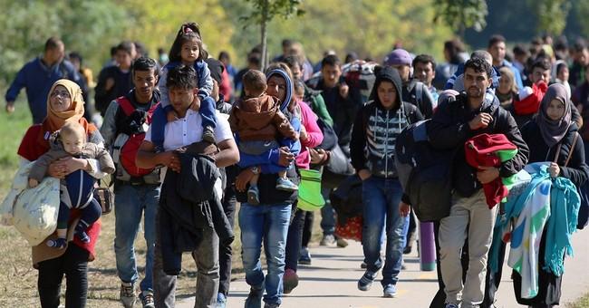 The Latest: Hungary to close reception center in Debrecen